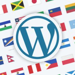 WordPress Multilingua